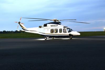 2010 Agusta AW 139