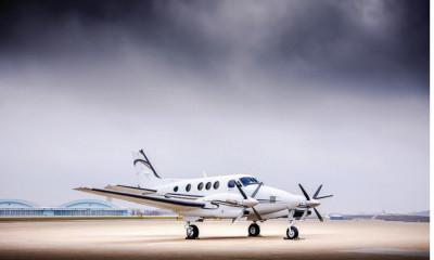 2005 Beechcraft King Air C90