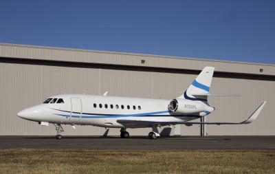 2015 Dassault Falcon 2000LXS