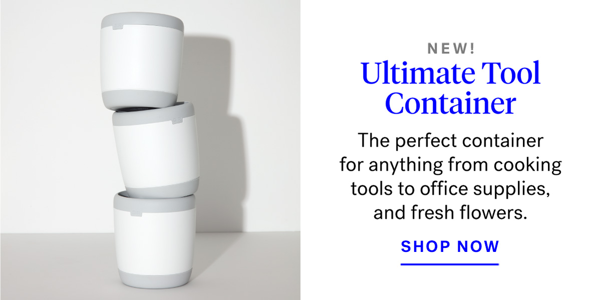 Ultimate Tool Container (Badge: New!)