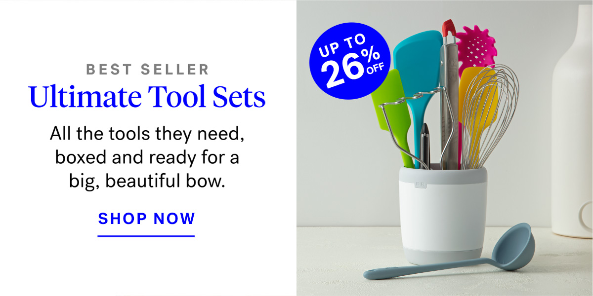 Ultimate Tool Sets (Badge: up to 26% off) 