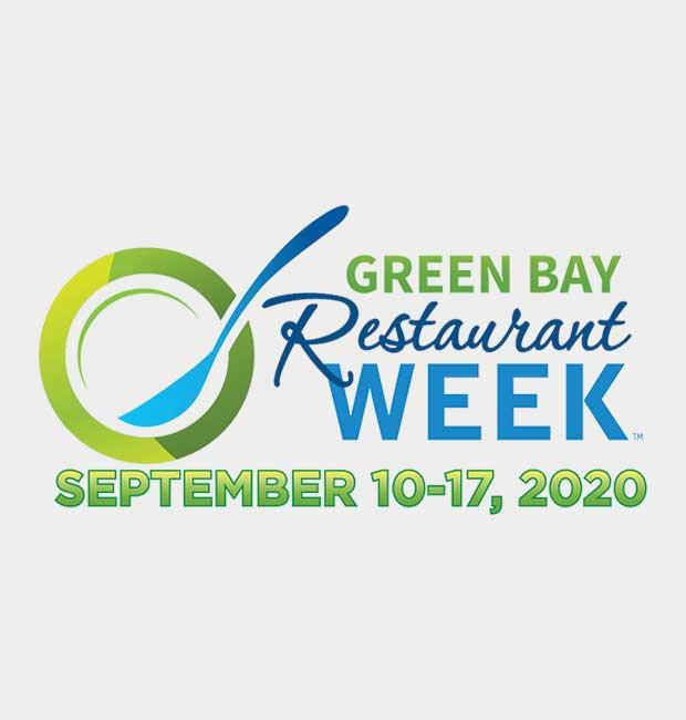 GREEN BAY RESTAURANT WEEK