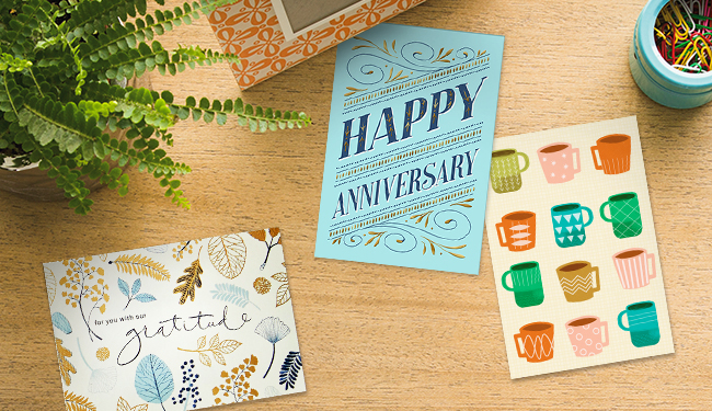 Whether it�s Happy Birthday, Thank You, Thinking of You or You Make a Difference, Hallmark connects in memorable ways. SHOP