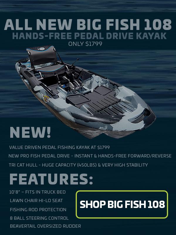 Shop Big Fish 108