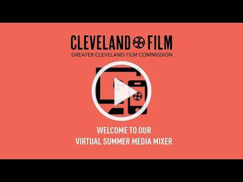 GCFC Virtual Summer Media Mixer