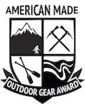 American Made Outdoor Gear Award