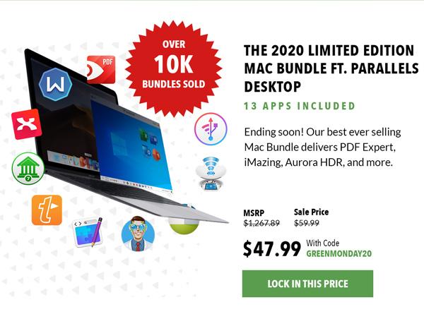 2020 Mac Bundle   Shop Now