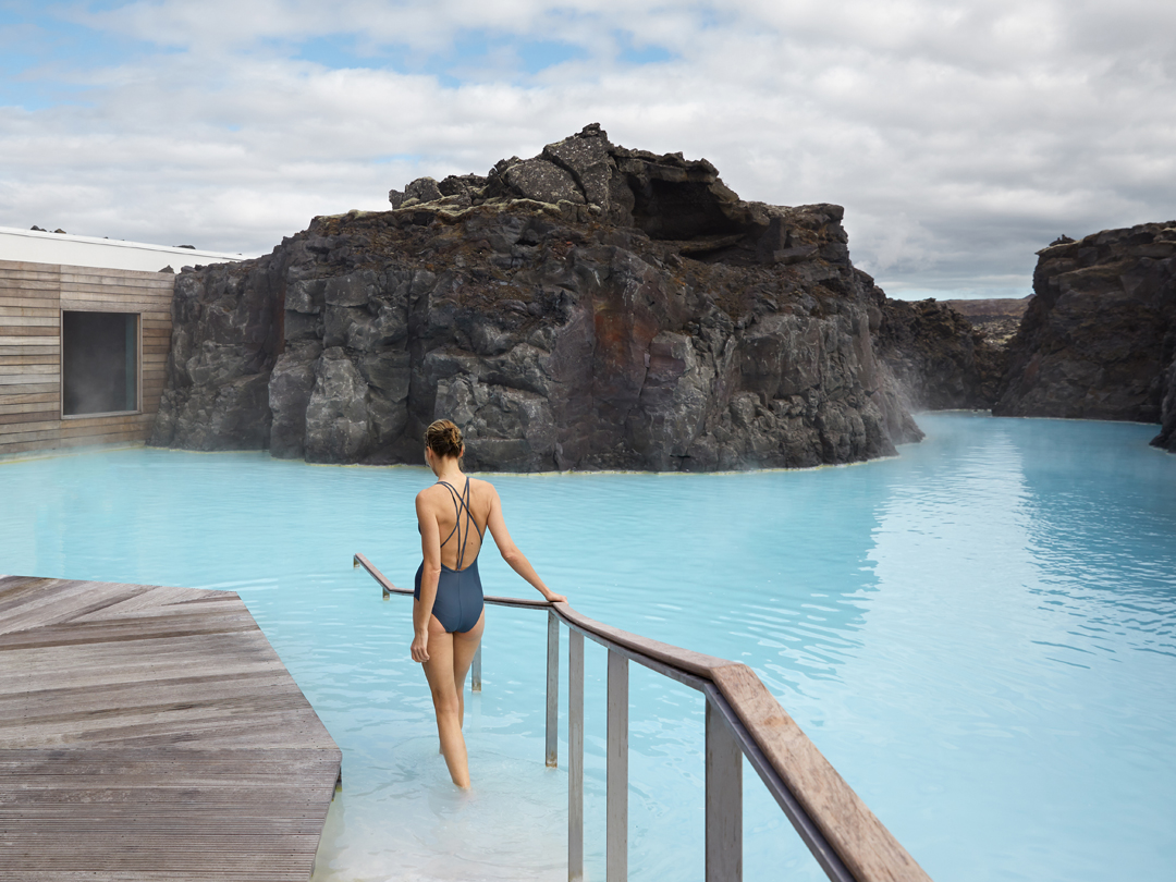 Retreat at Blue Lagoon, Iceland