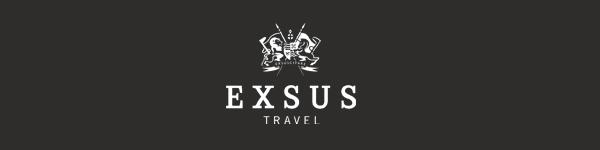 Exsus Travel Logo