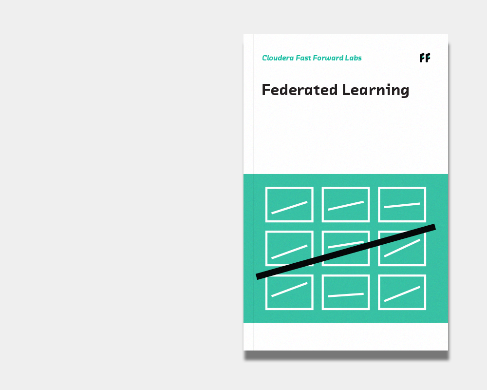 The Federated Learning report cover