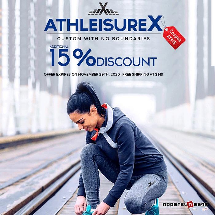 AthleisureX