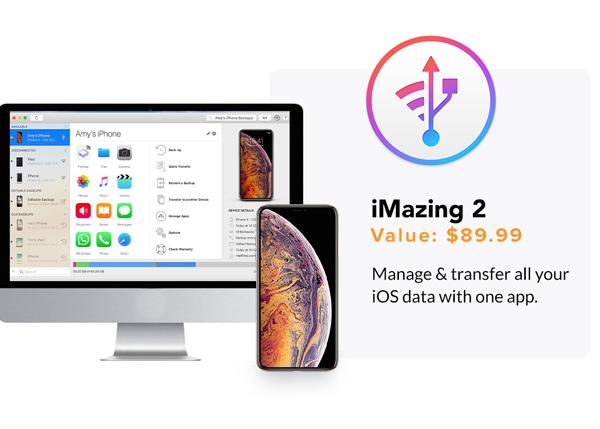 iMazing 2   Shop Now