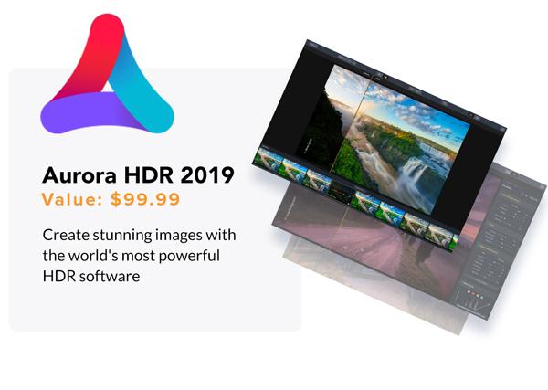 Aurora HDR 2019   Shop Now
