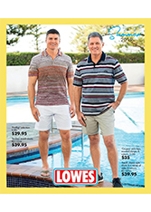 Catalogue 3: Lowes