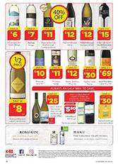 Catalogue 11: Liquorland