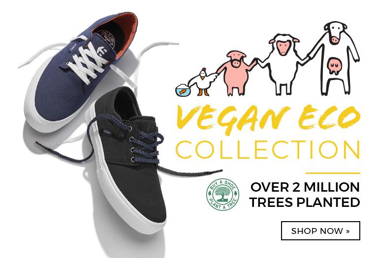 etnies Eco & Vegan