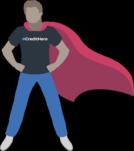 credit hero