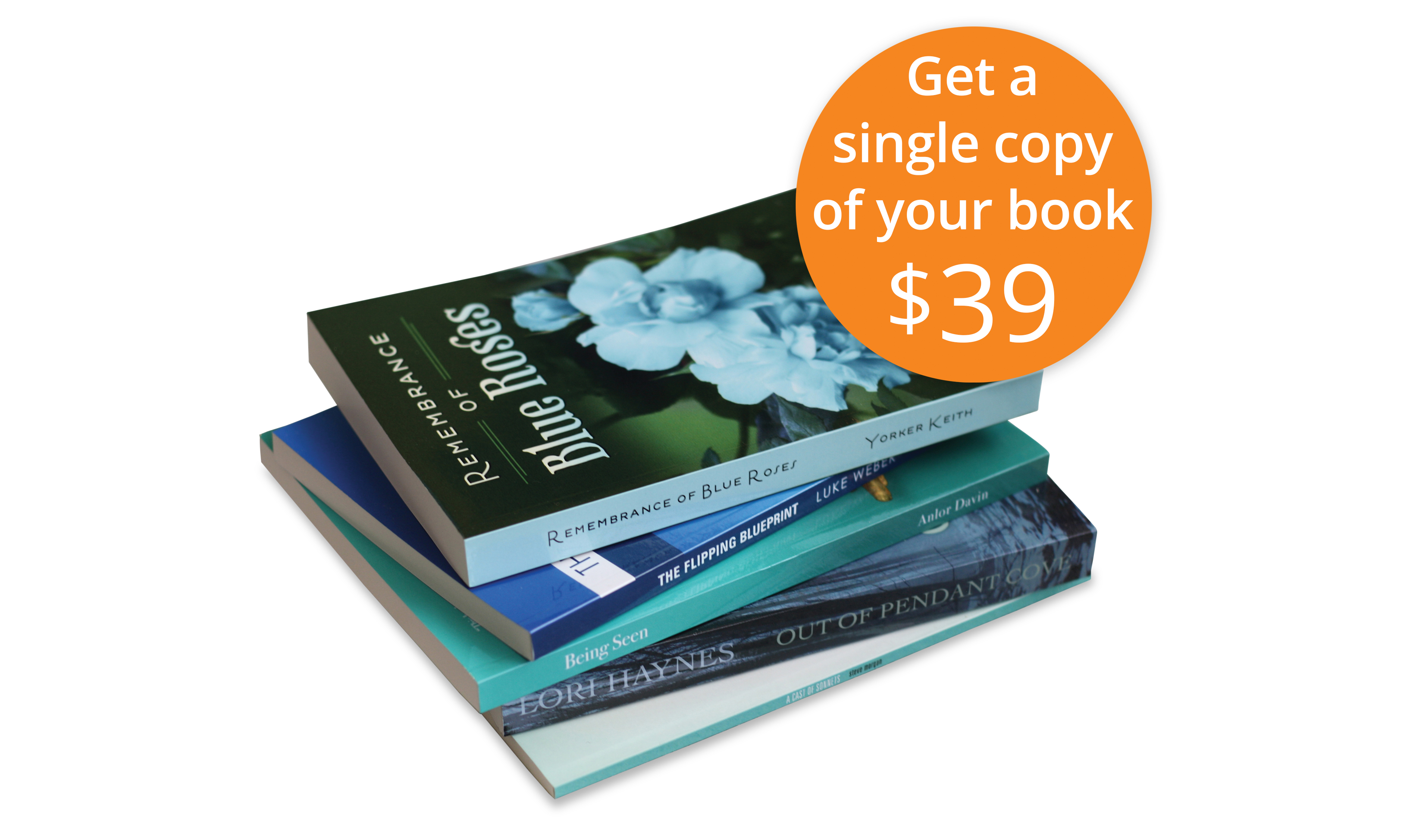 Single copy for $39