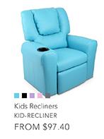 Kids Recliner