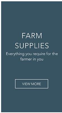 Farm Supplies