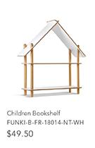 Children Bookshelf