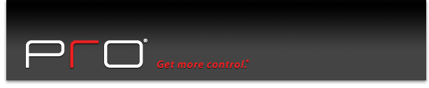 Procontrol Email Header