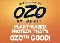 OZO Plant-based Protein