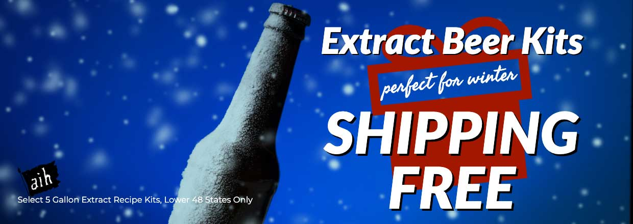Seasonal Extracts Are Shipping Free