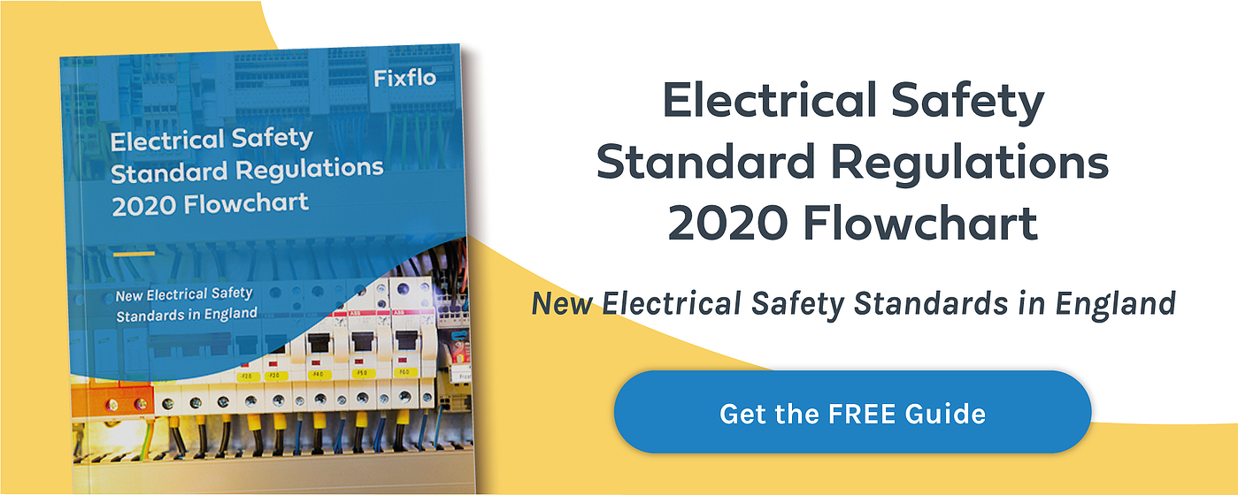 Electrical Safety Standards Flowchart_Email