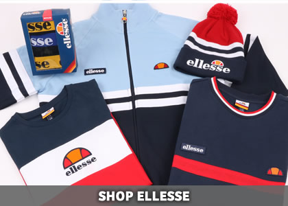 Ellesse Xmas Collection