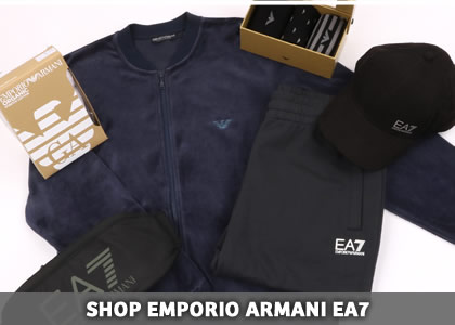 EA7 Christmas Collection