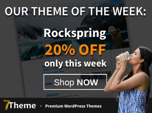Theme of the Week: Rockspring