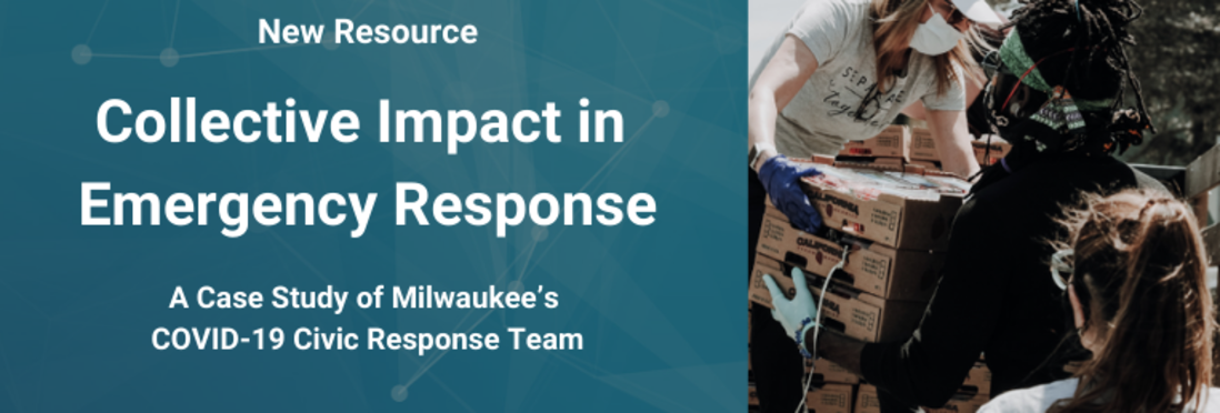 New Resource: Collective Impact in Emergency Response