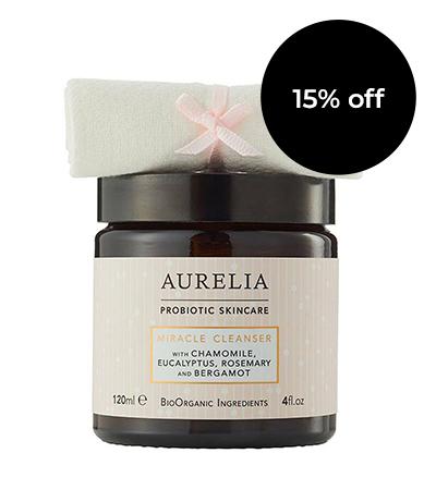 Miracle Cleanser | Aurelia Probiotic Skincare
