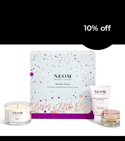 Bedtime Ritual Gift Set | Neom