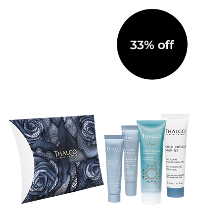 Face & Body Discovery Set | Thalgo