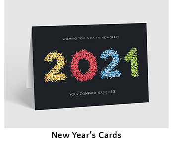 New Year''s Cards