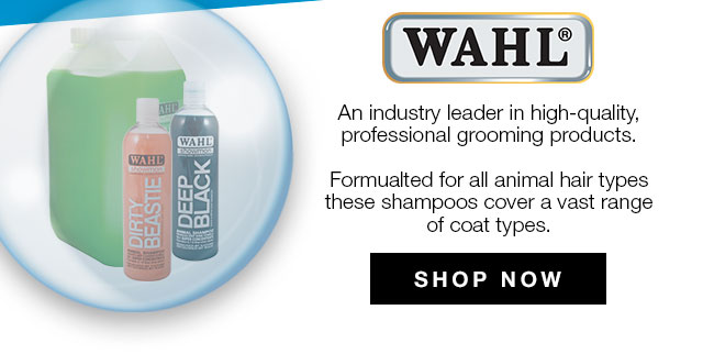 Shop Wahl Shampoos