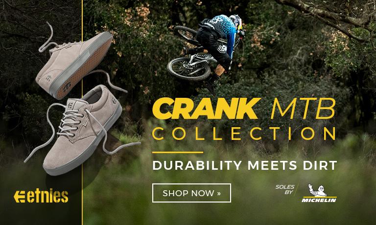 Crank MTB