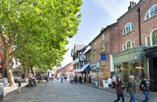 Chesterfield to see reopening of non-essential retail businesses from 15 June