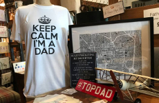 Father's Day in Chesterfield
