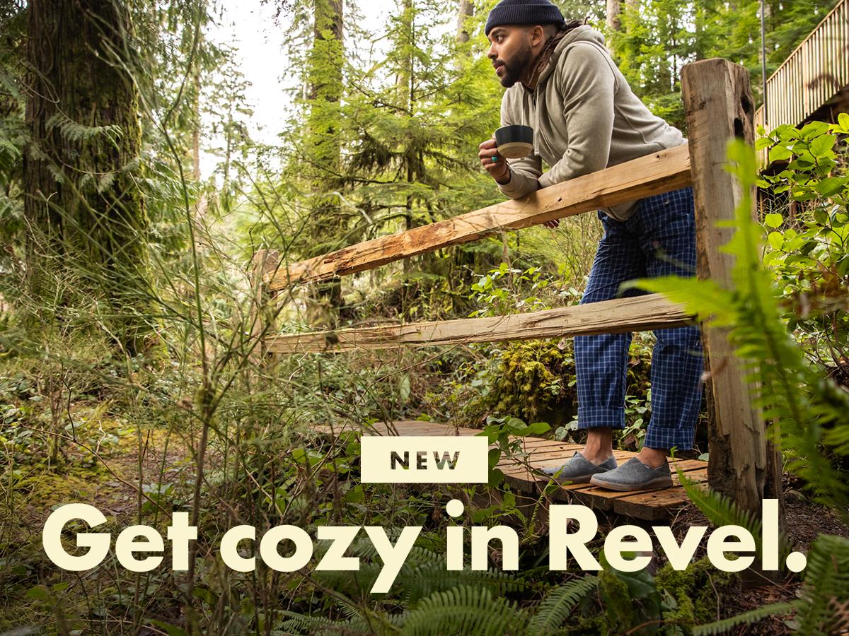 MEN''S REVEL - IMG