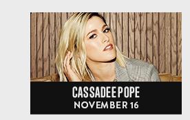 Cassidy Pope