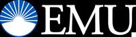 EMU logo white