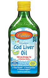 Kid''s Cod Liver Oil
