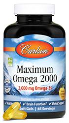 Maximum Omega 2000