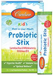 Kid''s Probiotics Stix