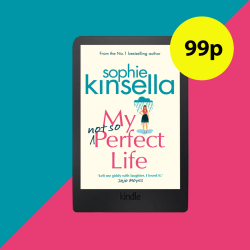 My Not so Perfect Life in 99p ebook
