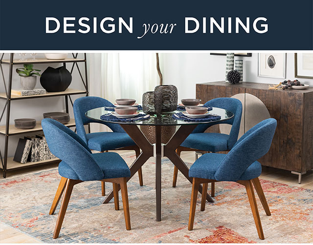 Design your Dining!