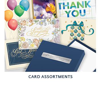 Card Assortments